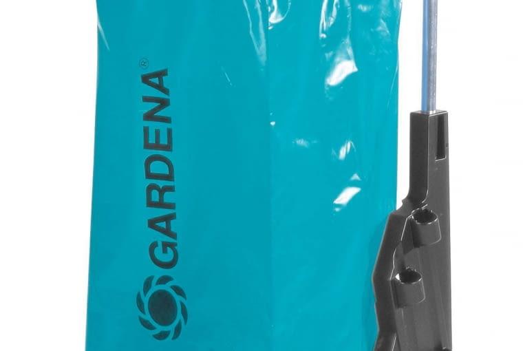 DO WIĘKSZEGO OGRODU: Wózek ogrodowy/GARDENA | Wytrzymuje obciążenie do 70 kg, Cena: 319 zł, www.gardena.pl