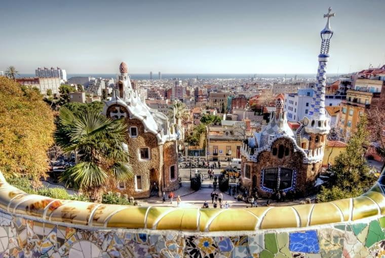 Barcelona, Hiszpania wycieczki, Barcelona zdjęcia