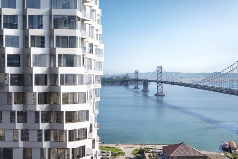 Mira Tower w San Francisco