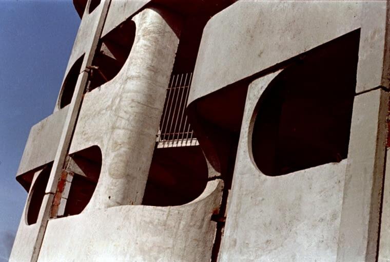 Budowa wieżowca na placu Grunwaldzkim, 1969-75 (projekt 1963-69)