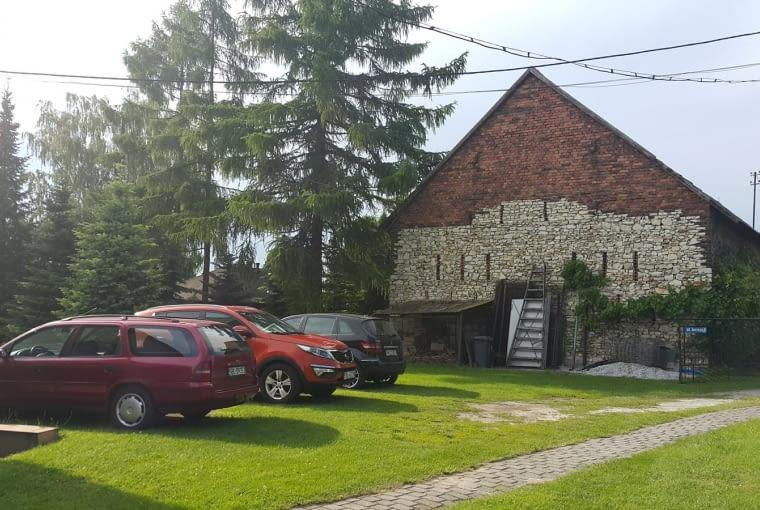 Biurodom-Stodoła