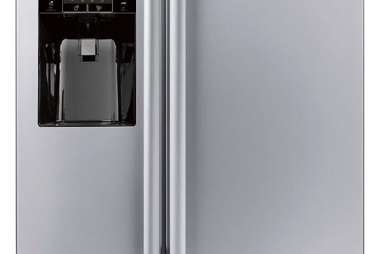 FSBS 6001 NF IWD, poj. chłodziarki 343 l, poj. zamrażarki 175 l, 91 x 73 cm, wys. 177 cm, funkcje: Super Cool, komora zero stopni, komora antybakteryjna około 9498 zł Franke
