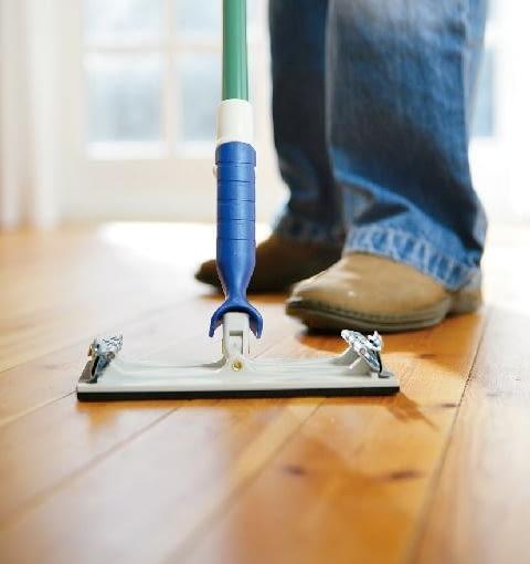 polerowanie podłogi, podłogi drewniane