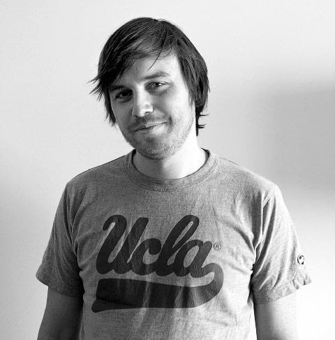 autor projektu, Roman Tomecki, OCA