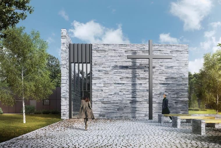 Kaplica w Namysłowie