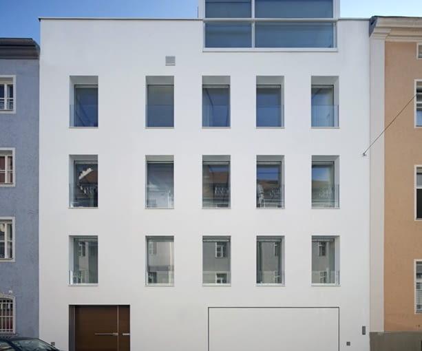 Haus Bavaria w Niemczech