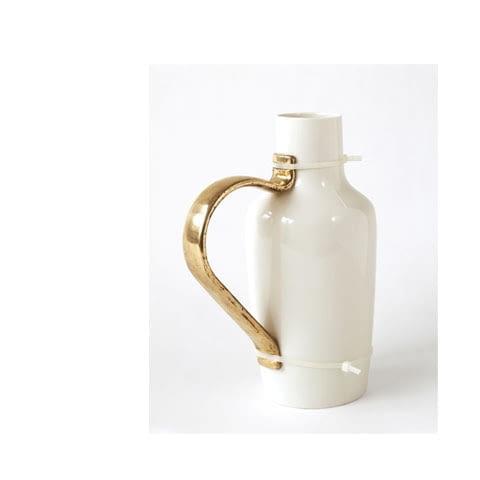 porcelana; projekt: Hella Jongerius