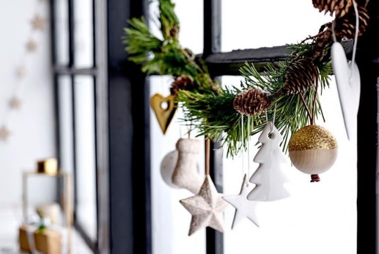 Świąteczna kolekcja 2017 Bloomingville