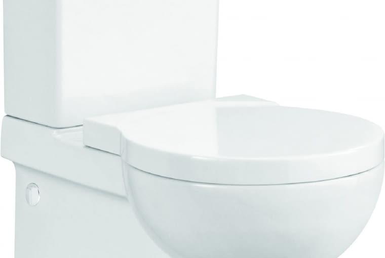 NANO, sedes kompaktowy, 82,5 x 37 cm, gł. 57 cm, 749 zł Cersanit