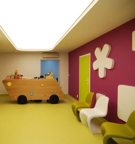 dzieci, pokój dziecięcy, wnętrza