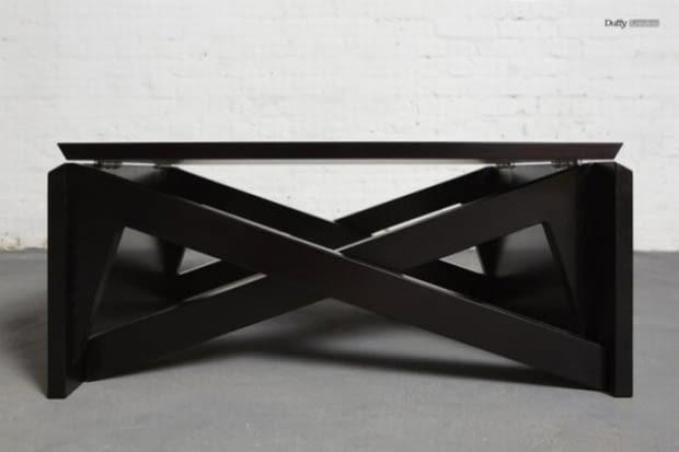 wielofunkcyjny mebel, składany stół, meble, rozwiązania