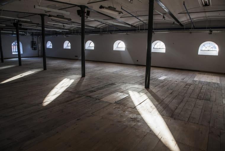 Art_Inkubator w Łodzi