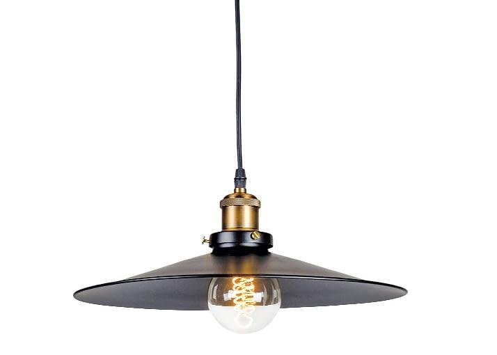 W stylu tego wnętrza: lampa wisząca, śr. 36 cm, Nordic Decoration, cena: 449 zł