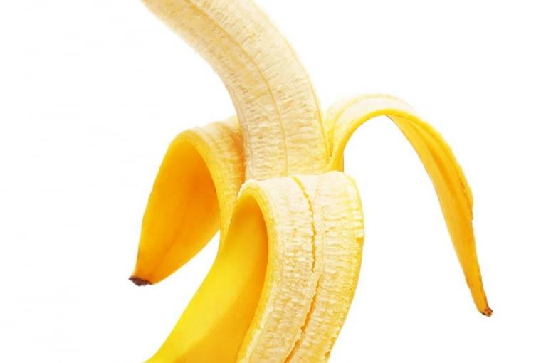 banan, owoc jadalny, owoce energetyzujące