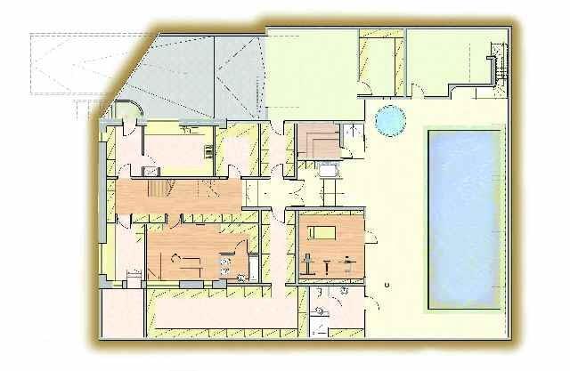 dom jednorodzinny projekt