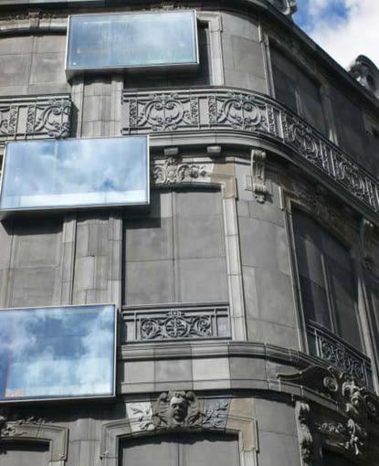 edouard francois, paryż, hotel