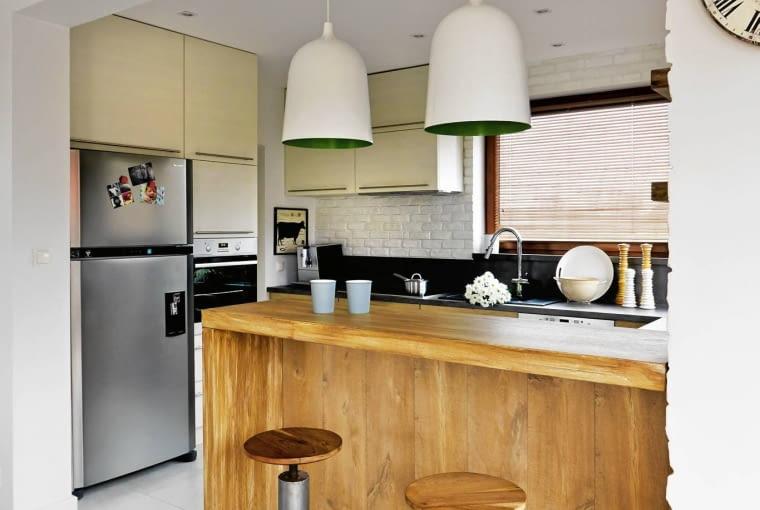 aneks kuchenny, meble kuchenne, kuchnia otwarta