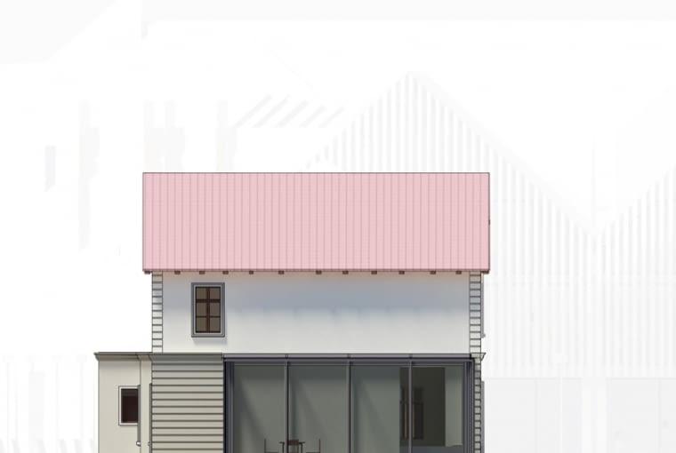 Przebudowa centrum Bogatyni. Projekt: Pikul Architekci