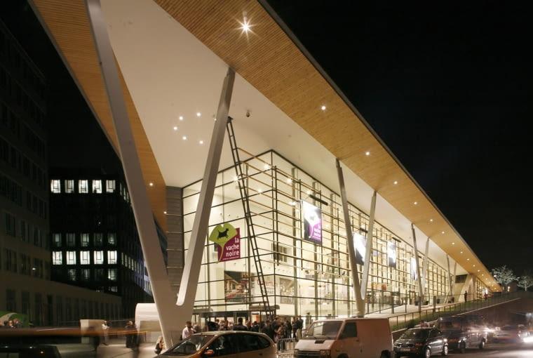 La Vache Noire Shopping Centre - Groupe 6-BDP - Francja