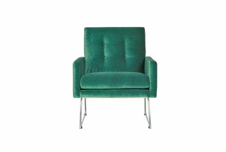 Fotele 1000-2000 zł: fotel Max, Nap, 1741 zł