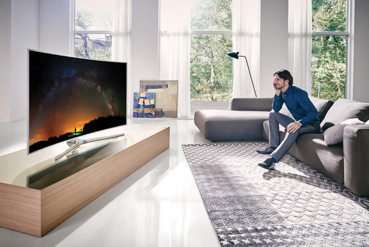 telewizor, samsung