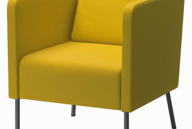 Fotel Ekero, IKEA