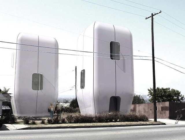 Useful House