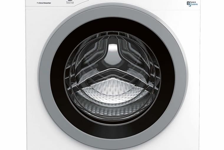 HTV 8733 XS0, 1400 obr./min, A/A/A, pranie 8 kg, suszenie 5 kg, zużycie wody: pranie 47 l, pranie z suszeniem 78 l, 1999 zł, Beko