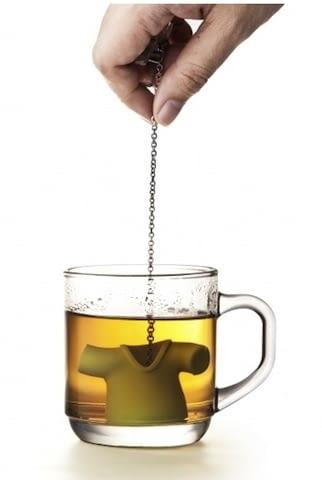 zaparzacz Tea-Shirt