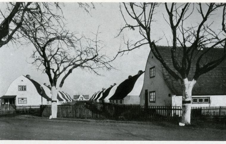 """""""Ernst May (1886-1970). Nowe miasta na trzech kontynentach"""""""