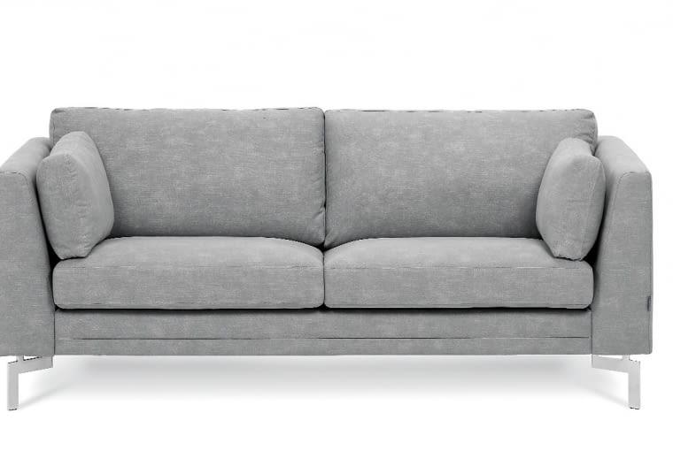 W stylu tego wnętrza: sofa, dł. 183 cm, BBHome
