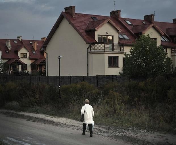 Urban Sprawl po polsku