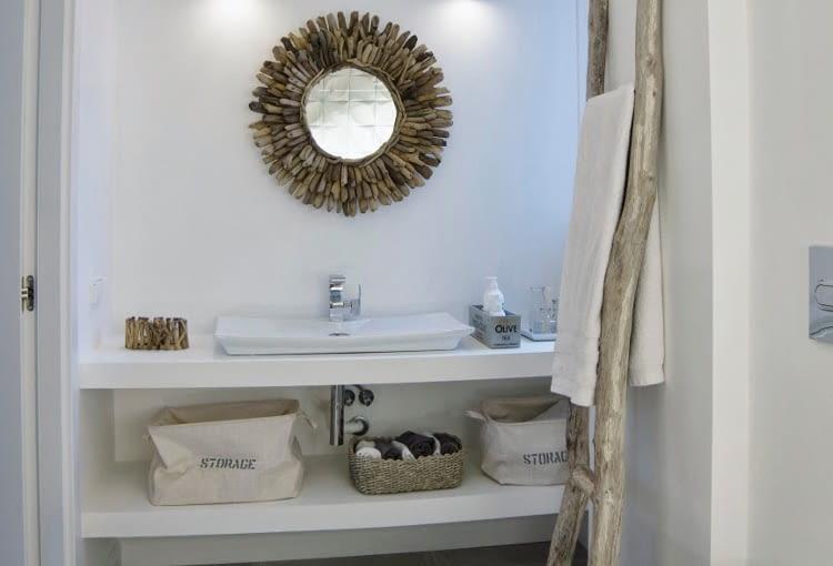 Dom, urządzanie wnętrz, aranżacja wnętrz, łazienka