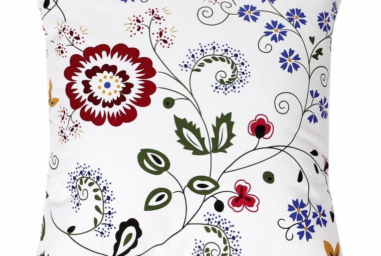 Poszewka dekoracyjna, 43 x 43 cm 14,99 zł
