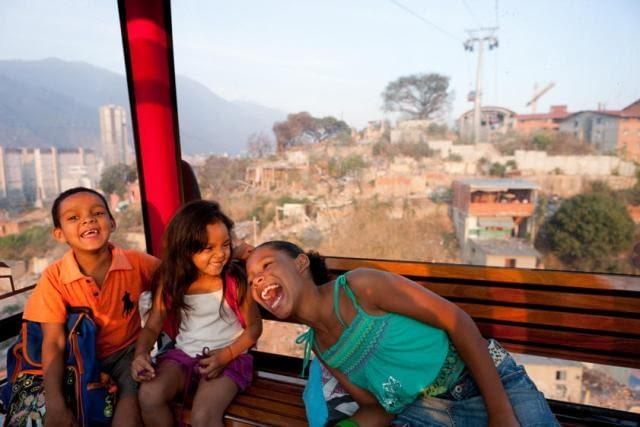 ciekawostki, wenezuela, metro, miasto