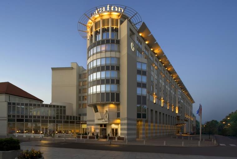 Sheraton Warsaw Hotel w odświeżonej formie