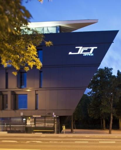 Jet Office w Poznaniu