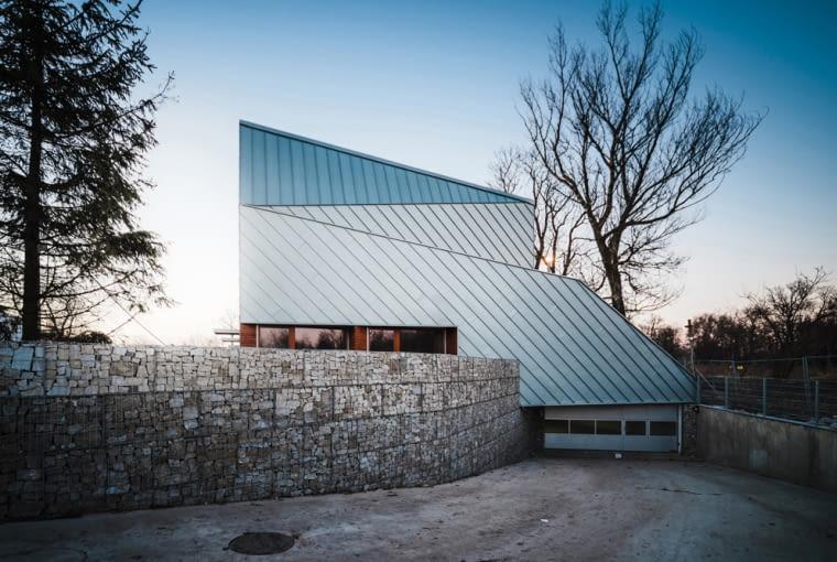 architektura mieszkaniowa, polska architektura, wrocław, polska, arc2 Fabryka Projektowa