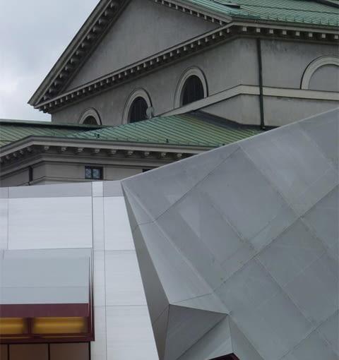 Pavilion 21 MINI