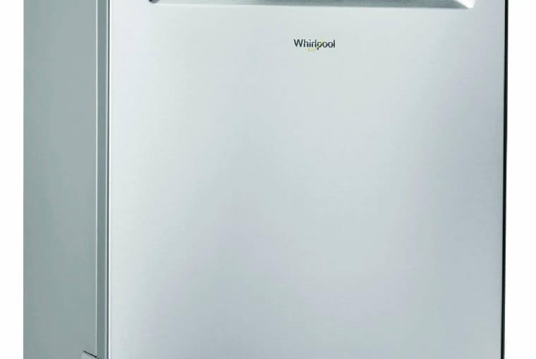 WFO 3T123 6P X, A++, szer. 60 cm, 10 programów, zmywanie strefowe, opóźniony start, około 1899 zł, Whirlpool