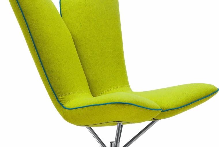 Fotele powyżej 2000 zł: fotel Angel, Atak Design