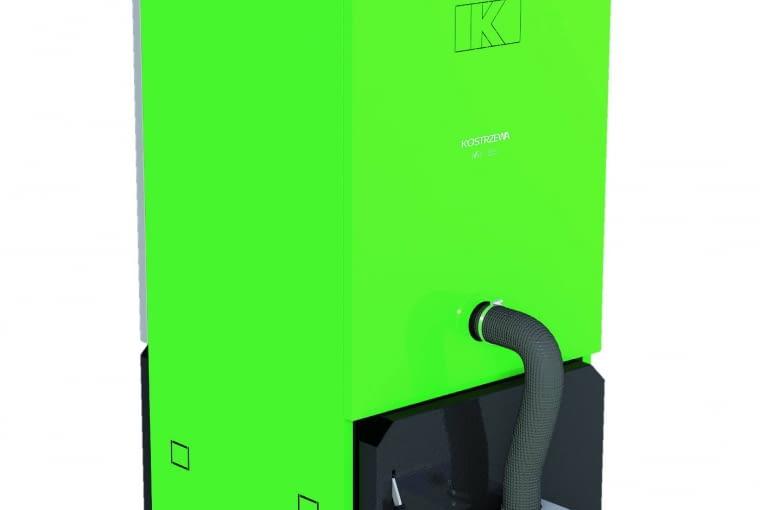 Mini Bio/Kostrzewa, moc: 10 kW, cena: 6999 zł