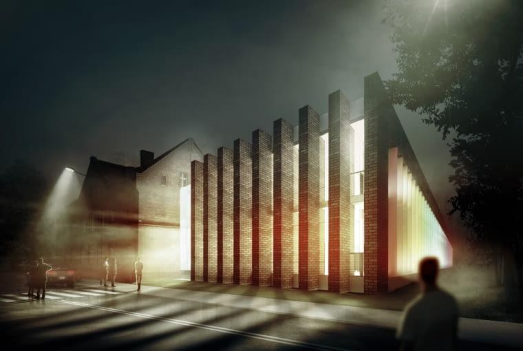 Dawna szkoła w Chorzowie zostanie rozbudowana. Powstanie tu przedszkole.