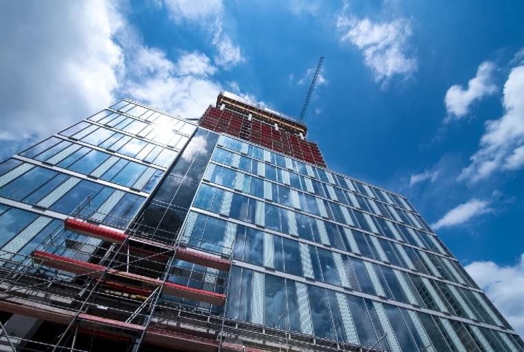 Prime Corporate Center Warszawa