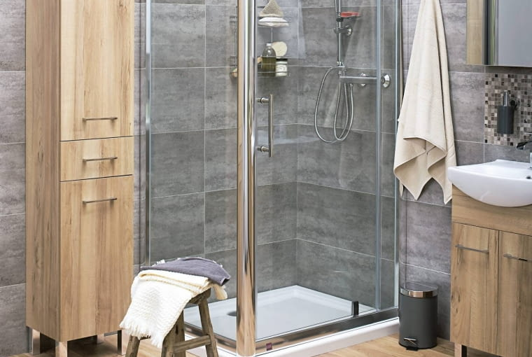 kabina prysznicowa, brodzik