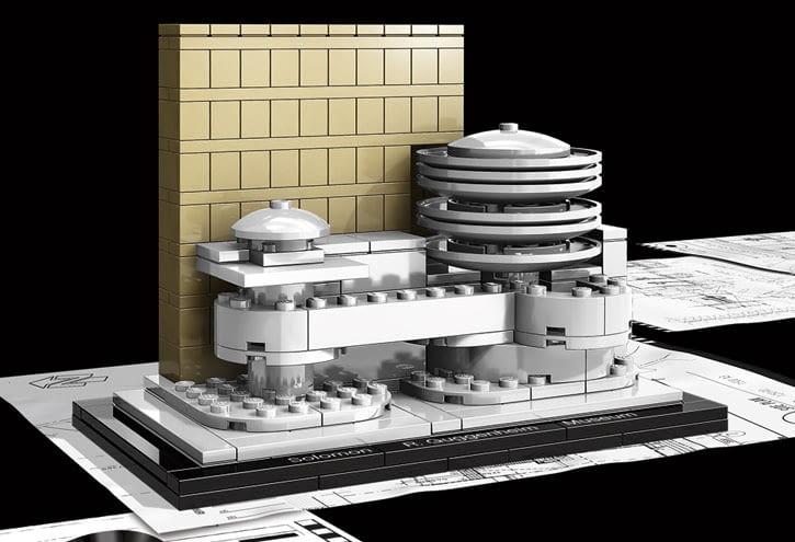 Architektura - zrób to sam - Frank Lloyd Wright