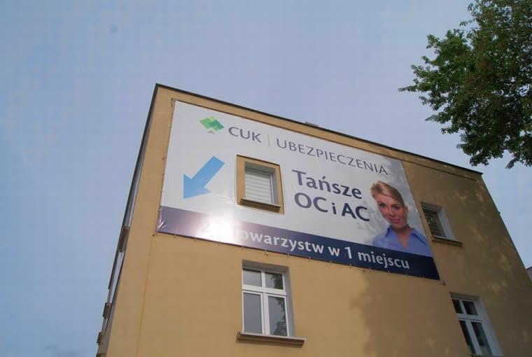 Cacko z dziurką - Toruń