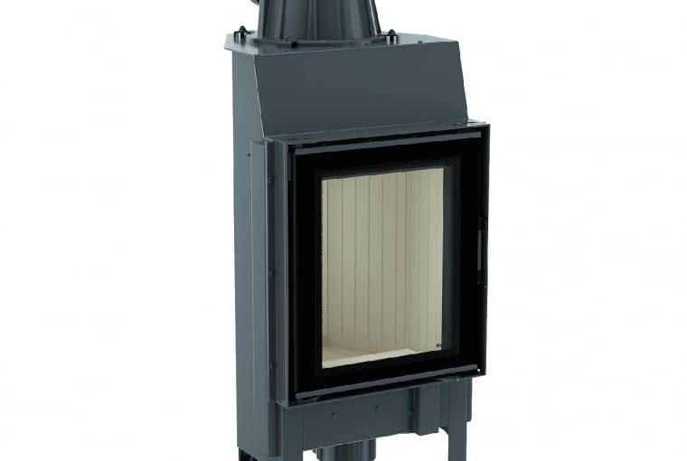 Nadia 8/KRATKI | Model z DGP | moc: 7 kW | sprawność: 80% | sześciokątna komora oraz dobre parametry spalania to najważniejsze zalety tego modelu. Cena: 3000 zł, www.kratki.com