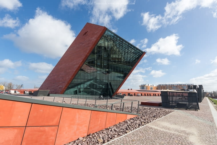 Muzeum II Wojny Światowej