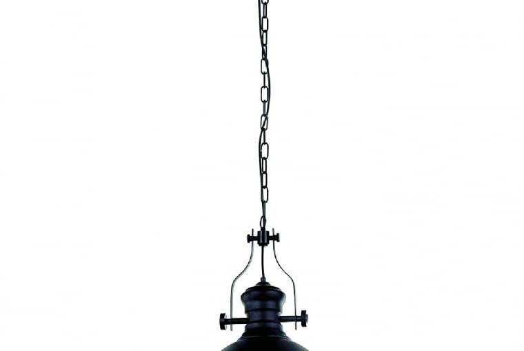 Lampa, metal i szkło, 269 zł, mlamp.pl